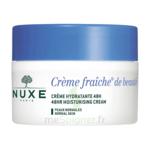 Crème Fraiche® De Beauté - Crème Hydratante 48h Et Anti-pollution50ml à Saint-Avold