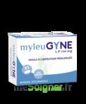 MYLEUGYNE L.P. 150 mg, ovule à libération prolongée à Saint-Avold