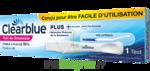 Clearblue PLUS, test de grossesse à Saint-Avold