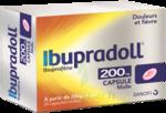 IBUPRADOLL 200 mg, capsule molle à Saint-Avold