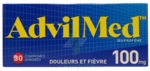ADVILMED 100 mg, comprimé enrobé à Saint-Avold
