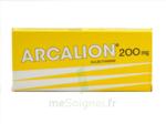 ARCALION 200 mg, comprimé enrobé à Saint-Avold