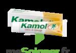 Kamol Chauffant crème de massage à Saint-Avold