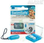 Bouchons d'oreille SwimSafe ALPINE à Saint-Avold