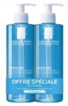 Acheter Effaclar Gel moussant purifiant 2*400ml à Saint-Avold
