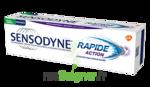 Acheter Sensodyne Rapide Pâte dentifrice dents sensibles 75ml à Saint-Avold