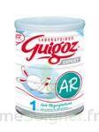 GUIGOZ EXPERT AR 1 Lait pdre B/800g à Saint-Avold