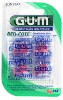 Gum Revelateur Red - Cote, Bt 12 à Saint-Avold