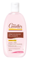 Rogé Cavaillès Crème De Douche Beurre D'amande Et Rose 250ml à Saint-Avold