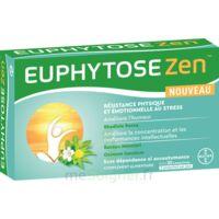 Euphytosezen Comprimés B/30 à Saint-Avold