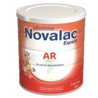 Novalac Expert Ar 0-36 Mois Lait En Poudre B/800g à Saint-Avold