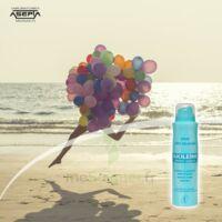 Akileïne Spray Cryorelaxant Jambes Légères Aérosol/150ml