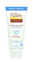 Rogé Cavaillès Nutrissance Crème Hydratante Ultra-confort 350ml à Saint-Avold