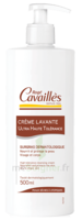 Rogé Cavaillès Dermo Uht Crème Lavante Surgras Ultra Haute Tolérance 500ml à Saint-Avold