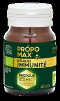 Lehning Propomax Immunité Gélules B/40 à Saint-Avold