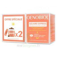 Oenobiol Solaire Express Caps 2b/15 à Saint-Avold