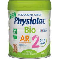 Physiolac Bio Ar 2 à Saint-Avold