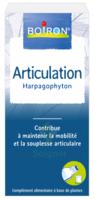 Boiron Articulations Harpagophyton Extraits De Plantes Fl/60ml à Saint-Avold
