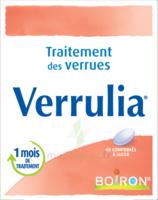 Boiron Verrulia Comprimés à Saint-Avold