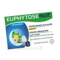 Euphytosenuit Tisane 20 Sachets à Saint-Avold