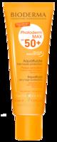 Photoderm Max Spf50+ Aquafluide Incolore T/40ml à Saint-Avold