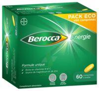 Berocca Energie Comprimés Pelliculés B/60 à Saint-Avold