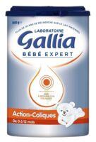 Gallia Bebe Expert Ac Transit 1 Lait En Poudre B/800g à Saint-Avold