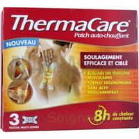 THERMACARE, bt 3 à Saint-Avold