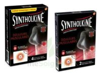 SYNTHOLKINE PATCH PETIT FORMAT, bt 4 à Saint-Avold