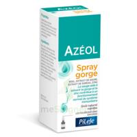 Pileje Azéol Spray Gorge Flacon De 15ml à Saint-Avold