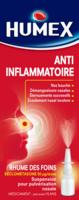 Humex Rhume Des Foins Beclometasone Dipropionate 50 µg/dose Suspension Pour Pulvérisation Nasal à Saint-Avold