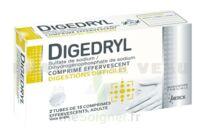 Digedryl, Comprimé Effervescent à Saint-Avold