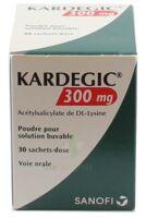 Kardegic 300 Mg, Poudre Pour Solution Buvable En Sachet à Saint-Avold