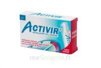 ACTIVIR 5 % Cr T pompe /2g à Saint-Avold