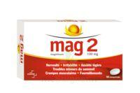 Mag 2 100 Mg Comprimés B/60 à Saint-Avold