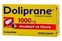 DOLIPRANE 1000 mg Comprimés Plq/8 à Saint-Avold