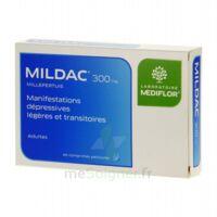 MILDAC 300 mg, comprimé enrobé à Saint-Avold