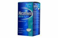 NICOTINELL MENTHE 1 mg, comprimé à sucer Plq/96 à Saint-Avold
