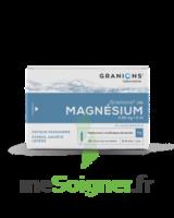 GRANIONS DE MAGNESIUM 3,82 mg/2 ml S buv 30Amp/2ml à Saint-Avold