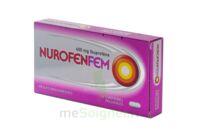 Nurofenfem 400 Mg, Comprimé Pelliculé à Saint-Avold