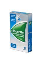 Nicorette 4 Mg Gom à Mâcher Médic Sans Sucre Menthe Glaciale Plq/30gom à Saint-Avold