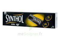 SYNTHOL, gel à Saint-Avold