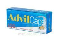 ADVILCAPS 400 mg, capsule molle à Saint-Avold