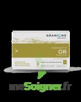 Granions D'or 0,2 Mg/2 Ml S Buv 30amp/2ml à Saint-Avold