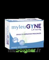 MYLEUGYNE L.P. 150 mg, ovule à libération prolongée Plq/2 à Saint-Avold