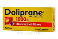 DOLIPRANE 1000 mg Gélules Plq/8 à Saint-Avold