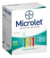 Microlet, Bt 200 à Saint-Avold