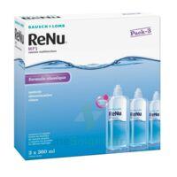 RENU MPS, fl 360 ml, pack 3 à Saint-Avold