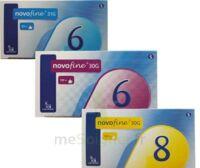 Novofine S, G31, 0,25 Mm X 6 Mm, Bt 100 à Saint-Avold