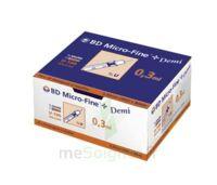 Bd Micro - Fine +, 0,30 Mm X 8 Mm, Bt 100 à Saint-Avold